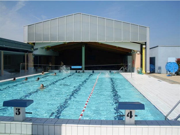 Belleville sur loire 18 th tys france europe - Piscine thouare sur loire ...