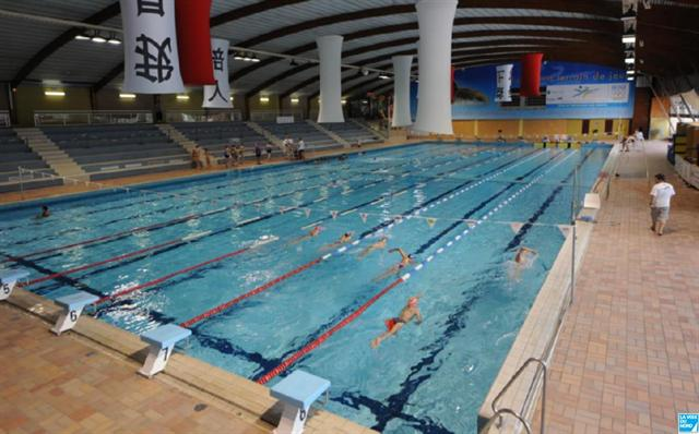 Dunkerque 59 th tys france europe for Piscine paul asseman