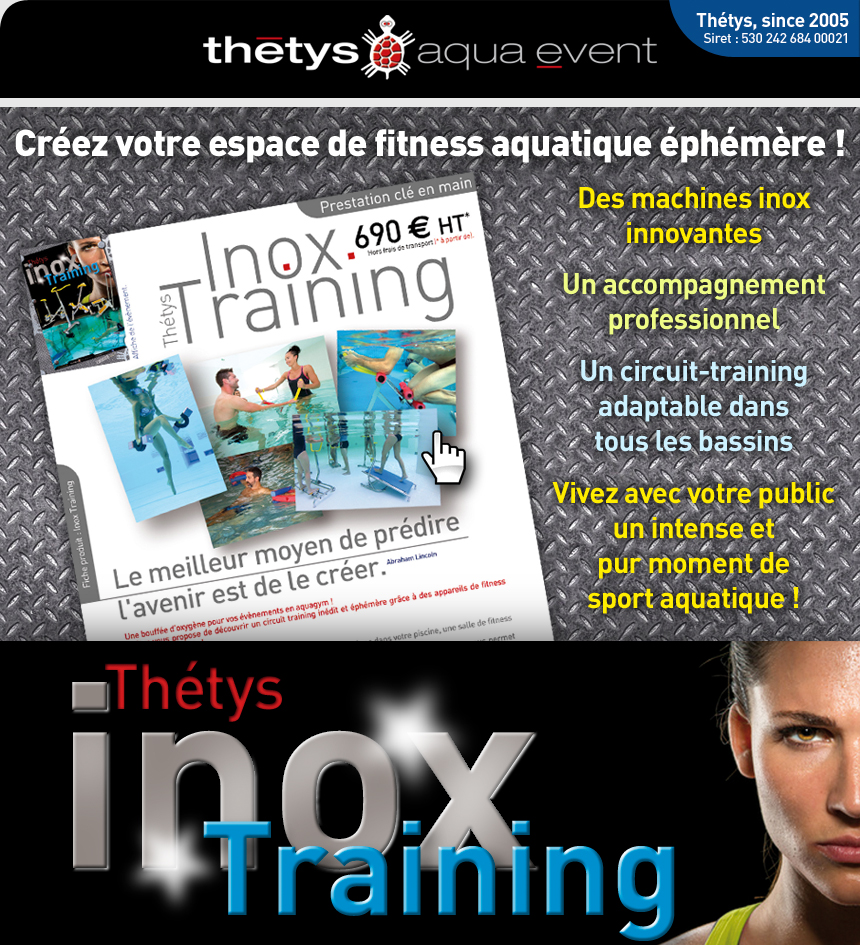 Inox training 01