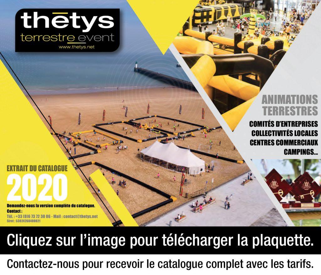 Animation et structures gonflables en Région Centre, Poitou-Charentes, France et Belgique.